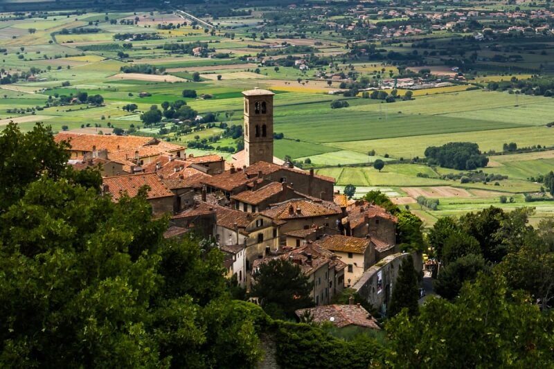Holiday rentals in Tuscany, Tour, Private Transfer, farmhouses and vacation villas in Tuscany